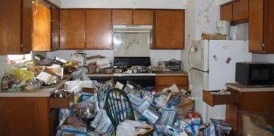 Foreclosure Clean Out Auburn