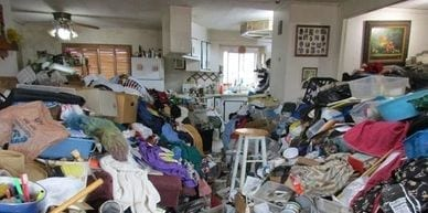 Hoarder Clean Out Sumner