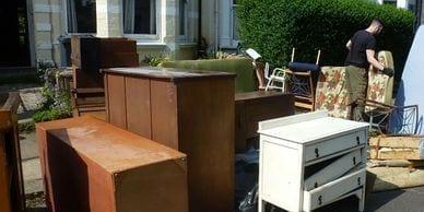 Furniture Removal Tacoma