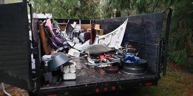 Scrap Metal Haulers
