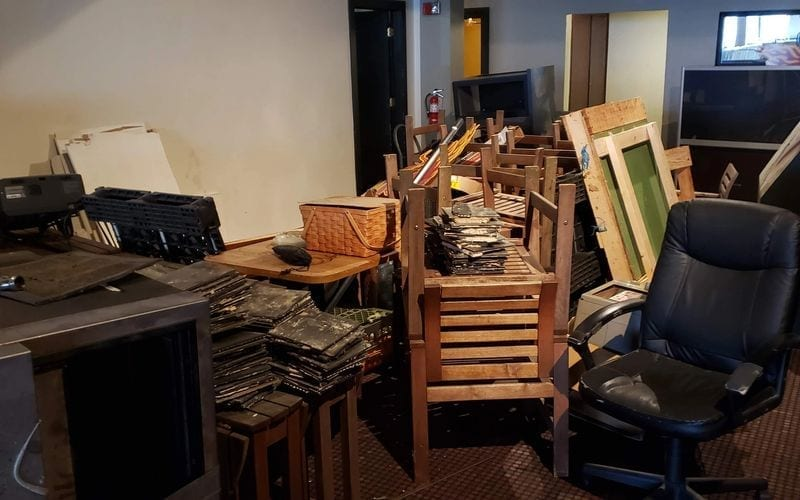 Junk Removal in Tacoma