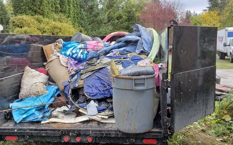 Junk Removal Puyallup